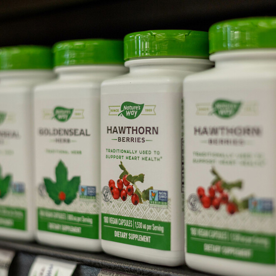 Good Earth Markets Supplements Home
