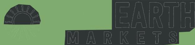 Good Earth Markets Website Logo V2 Small