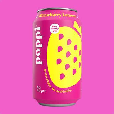 Poppi Soda